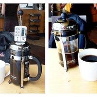 Photo taken at Starbucks by Earl G. on 5/29/2012