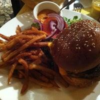Photo taken at Pause Café by Grotsky Little B. on 5/19/2012