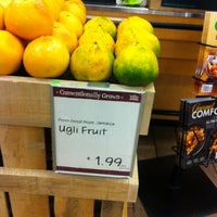 Photo taken at Whole Foods Market by E jinn C. on 4/12/2012