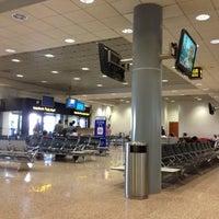8/3/2012 tarihinde Виталий В.ziyaretçi tarafından Terminal 2'de çekilen fotoğraf