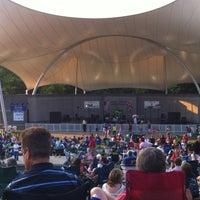 Photo taken at Crockett Park by Darren P. on 6/18/2012