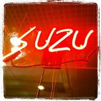 Das Foto wurde bei Suzu Noodle House von Andy S. am 2/11/2012 aufgenommen