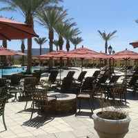 Photo taken at Casino Del Sol Resort by Jan M. on 3/4/2012