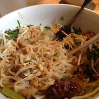 Foto scattata a Doc Chey's Noodle House da CC il 8/6/2012
