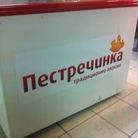 Photo taken at Магазин в Песчанных Ковалях by Aikpups on 6/11/2012