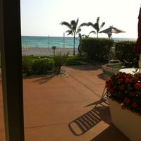Photo taken at Sea Horse Beach Resort Condo by Mariana S. on 6/13/2012