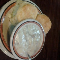 Photo taken at Chuck Wagon Restaurant by Made K. on 3/1/2012