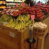 Photo taken at Bianchini's Market by Olga S. on 7/27/2012