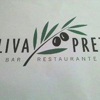 Photo taken at Oliva Preta by Hugo M. on 6/12/2012