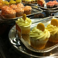 Photo taken at Cloud 9 Cupcakes by Briana V. on 8/25/2012