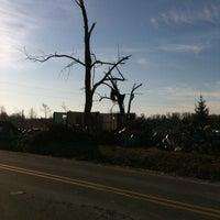Photo taken at Marysville, IN by Paul B. on 3/11/2012
