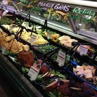 Photo taken at Whole Foods Market by Karen G. on 2/17/2012