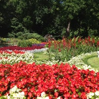 Foto scattata a Tiergarten da Julia T. il 7/24/2012