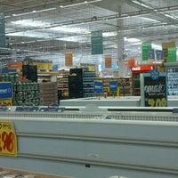 Photo taken at Walmart by Gabriela A. on 9/10/2012