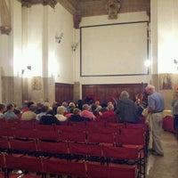 Photo taken at Ateneo Di San Basso by Александр on 9/3/2012