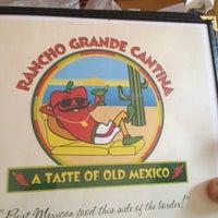 Foto tirada no(a) Rancho Grande por Jamey J. em 6/18/2012
