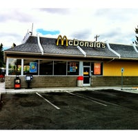 Foto scattata a McDonald's da Do N. il 8/30/2012