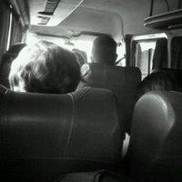 Photo taken at ATAC - Transporte Alternativo Intermunicipal by Curtt P. on 8/5/2012