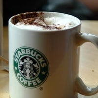 Photo taken at Starbucks by John B. on 2/24/2012