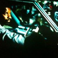 Photo taken at Regal Cinemas Jack London 9 by Paula A. on 2/29/2012