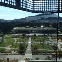 Photo taken at Hamon Education Tower Observation Deck by Jasmine G. on 3/2/2012