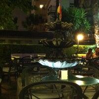Photo taken at Baskin Café by Augusto J. F. on 7/7/2012