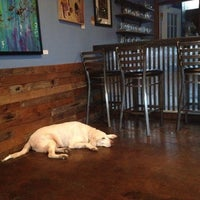 Photo taken at Green Room Brewing by Dawn W. on 5/27/2012