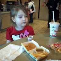 Photo taken at McDonald's by Tricia L. on 2/15/2012