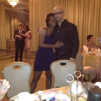 Photo taken at Valley Mansion by Latrice R. on 2/12/2012