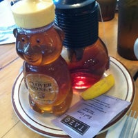 Photo taken at Two Rivers Cafe by ☀ Kristin Rain E. on 7/25/2012