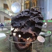 2/6/2012 tarihinde Ben H.ziyaretçi tarafından Hayden Planetarium'de çekilen fotoğraf