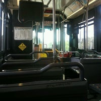 Photo taken at MARTA Park & Ride by Roger W. on 6/9/2012