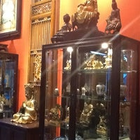 Photo taken at The Siam Buddha by Aoor S. on 5/4/2012