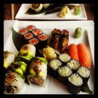 Das Foto wurde bei SUteiShi Japanese Restaurant von Will C. am 5/15/2012 aufgenommen