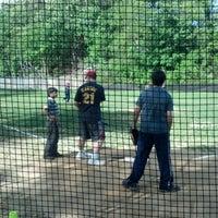 Photo taken at Forest Hills Little League Fields by jose b. on 5/10/2012