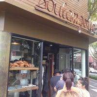 Photo taken at Bourke Street Bakery by Yan L. on 2/26/2012