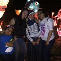 Photo taken at Celebration of Lights by DM E. on 8/11/2012