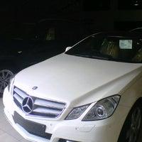 Photo taken at KIKO Auto Gallery by Leos B. on 7/27/2012