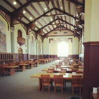 Photo taken at Hale Library by Taylor Dan P. on 8/31/2012