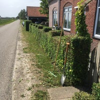 Photo taken at Buttrubbers Plattedijk by Willy V. on 5/17/2018