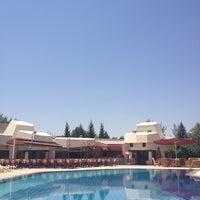 7/14/2013 tarihinde Cananziyaretçi tarafından Kapadokya Lodge Hotel'de çekilen fotoğraf