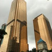Photo taken at 中国市长大厦 by Sanq L. on 8/28/2017