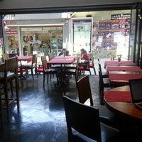 7/1/2013 tarihinde Fahri C.ziyaretçi tarafından Casa Rosso'de çekilen fotoğraf