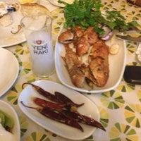2/1/2013 tarihinde Gkkc A.ziyaretçi tarafından Halil'in Yeri Burak Restaurant'de çekilen fotoğraf