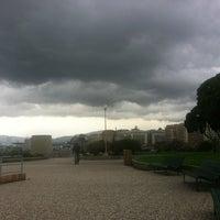 Photo taken at Giardini Gilberto Govi by Davide R. on 11/27/2012