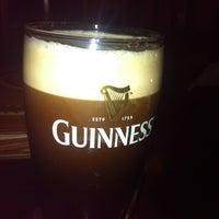 Снимок сделан в Irish Pub пользователем Tishka . 11/12/2012