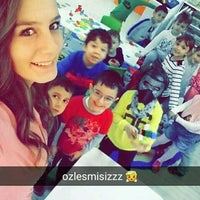 Photo taken at Hülya Şahnaoğlu Anaokulu by Yağmur S. on 11/29/2016