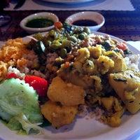 Photo taken at The Kathmandu II by Debbie L. on 11/8/2012