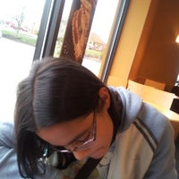 Photo taken at Panera Bread by Rex E. on 10/29/2012