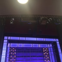 Photo taken at Beautiful: The Carole King Musical by Rex E. on 8/2/2017